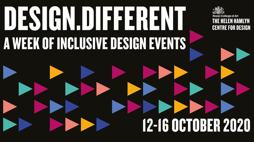 Design.Different