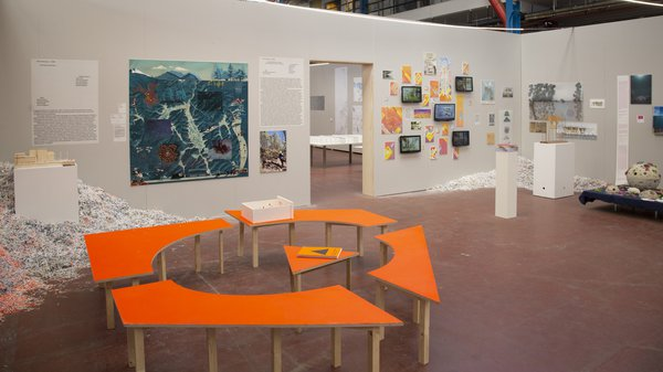 Show 2018 School of Architecture, Architecture