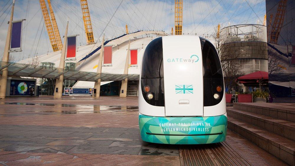 GATEway Driverless Futures