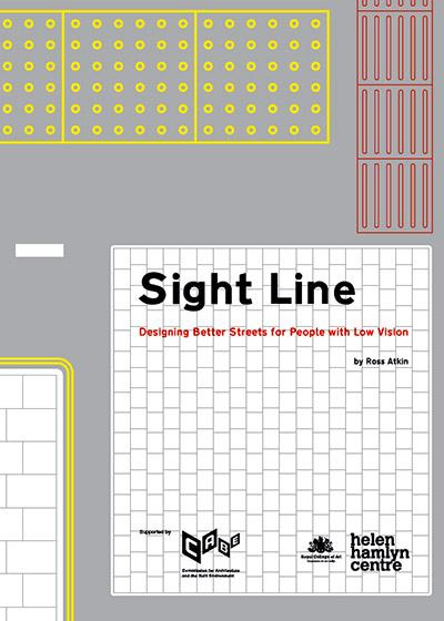 Sight Line:Better streetworks for all