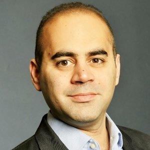 Dr Sina Sareh