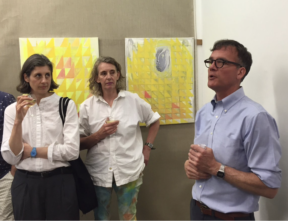 Slyce introduces the work of Cullinan-Richards at Filet