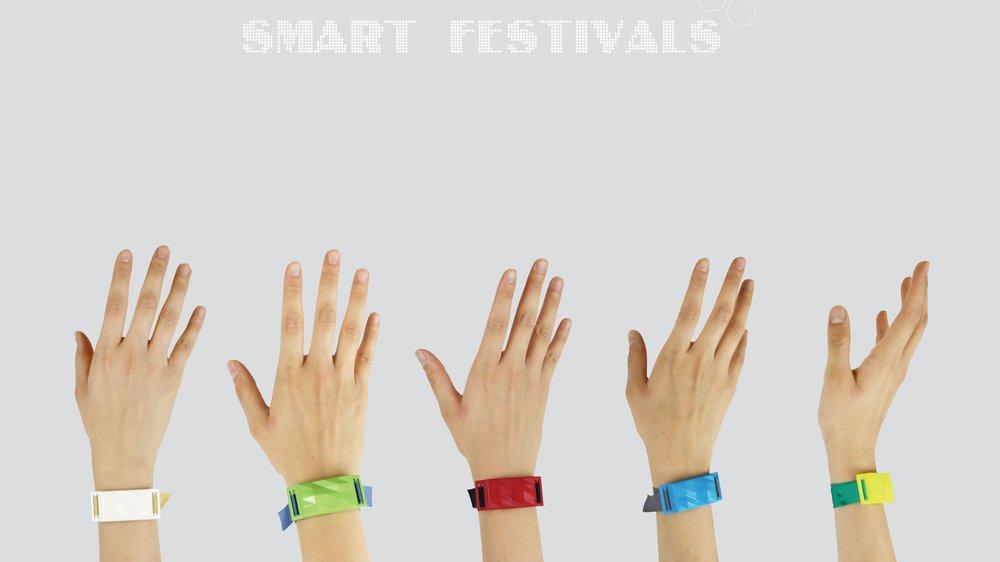 Smart Festivals