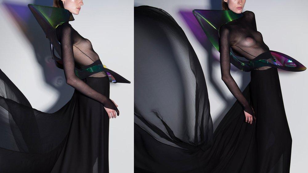 Fashion Show 2016: Sophie Schmidt