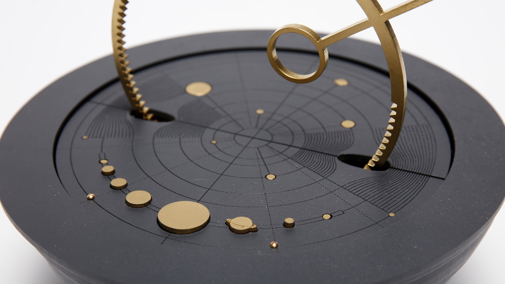 Space Compass