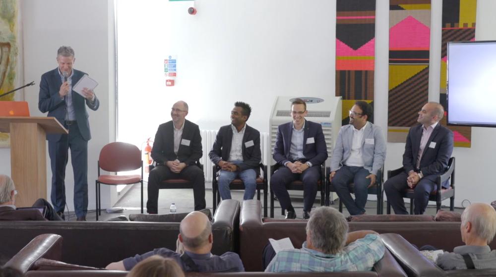 Transformation Symposium 2019
