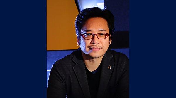 Dr Stephen Jia Wang