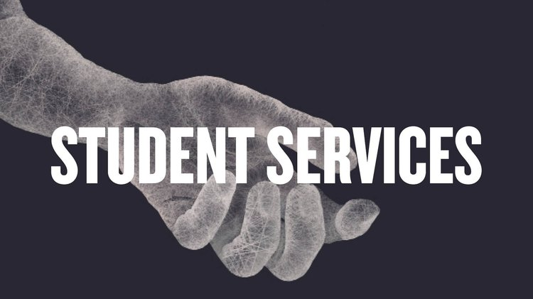 Welcome Back: Student Services
