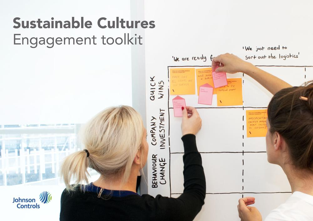 Sustainable Cultures Engagement Toolkit