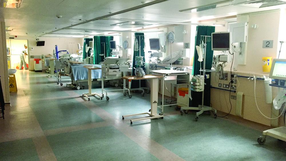 Future ICU