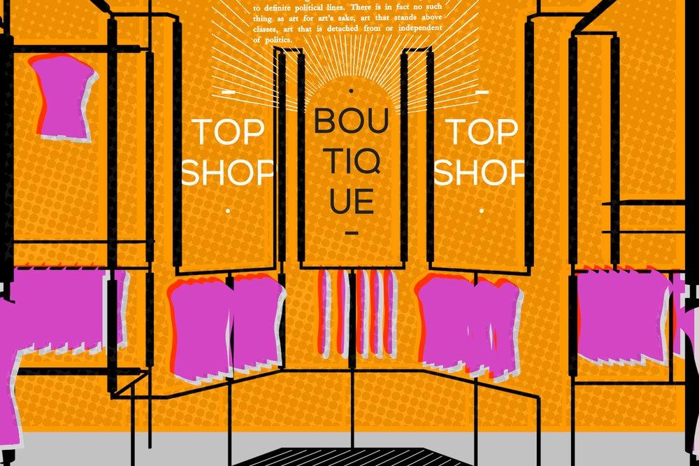 Top Shop Boutique