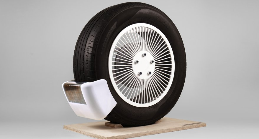 The Tyre Collective