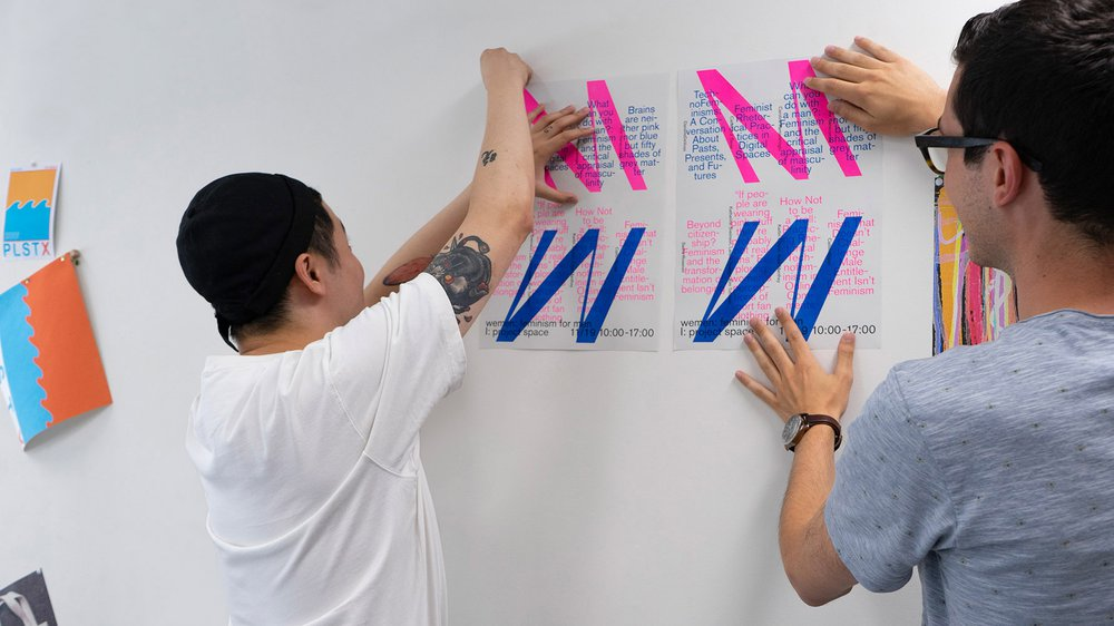 Graphic Design: Typography Summer Intensive