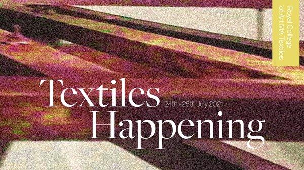 Textiles Happening
