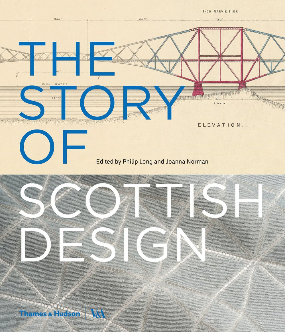 Sladen, S. (2018). Design for Pantomime in eds. Long, Philip and Norman, Joanna. The Story of Scottish Design. London: Thames and Hudson / V&A. pp 144-145.
