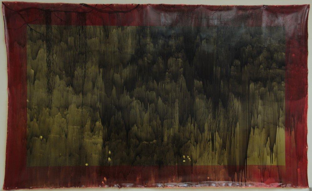 Dark Forest (Snow White on drugs)