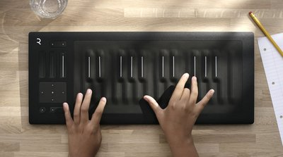 The Seaboard RISE by Roli