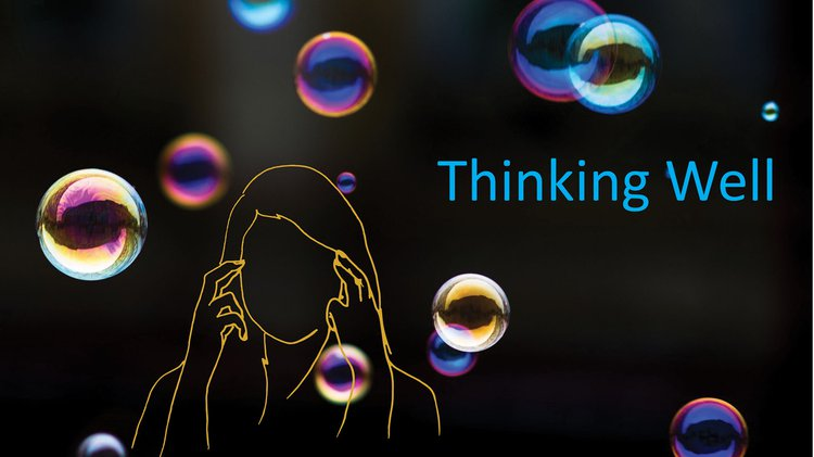 Thinking Well graphic