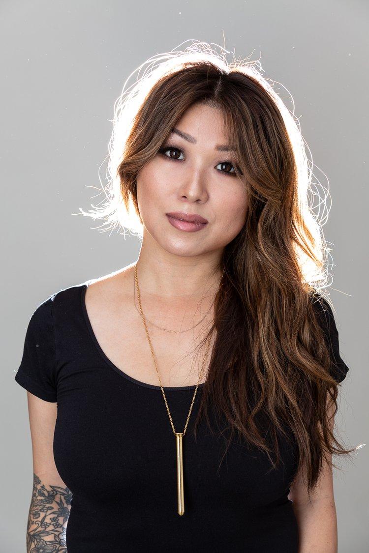 Ti Chang