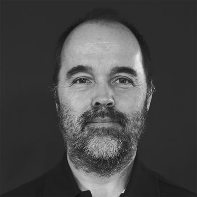 Tibor Balint portrait