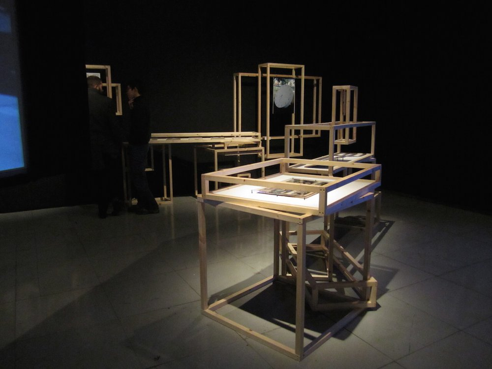 Time and Motion, FACT Liverpool