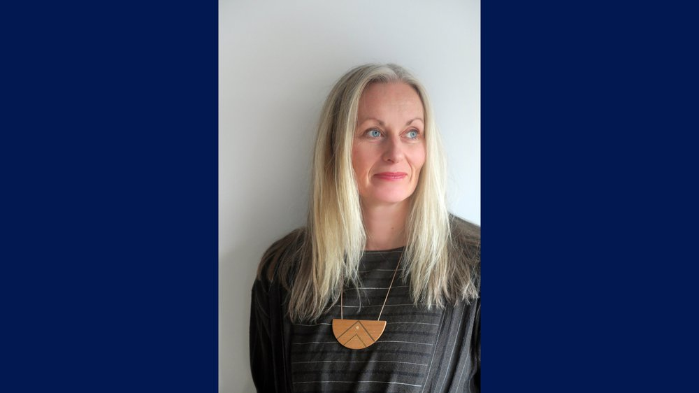 Tracey Waller, Head of Visual Communication