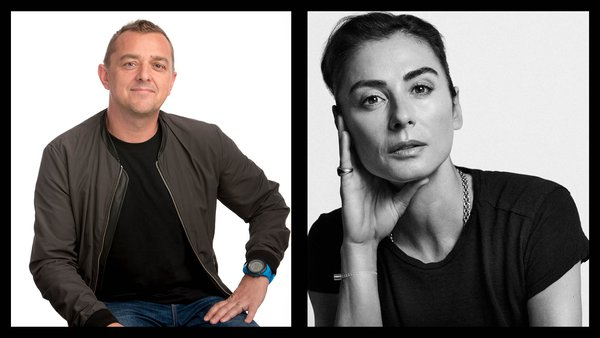 Francesca Amfitheatrof and Alastair Curtis Appointed to RCA USA Board of Trustees