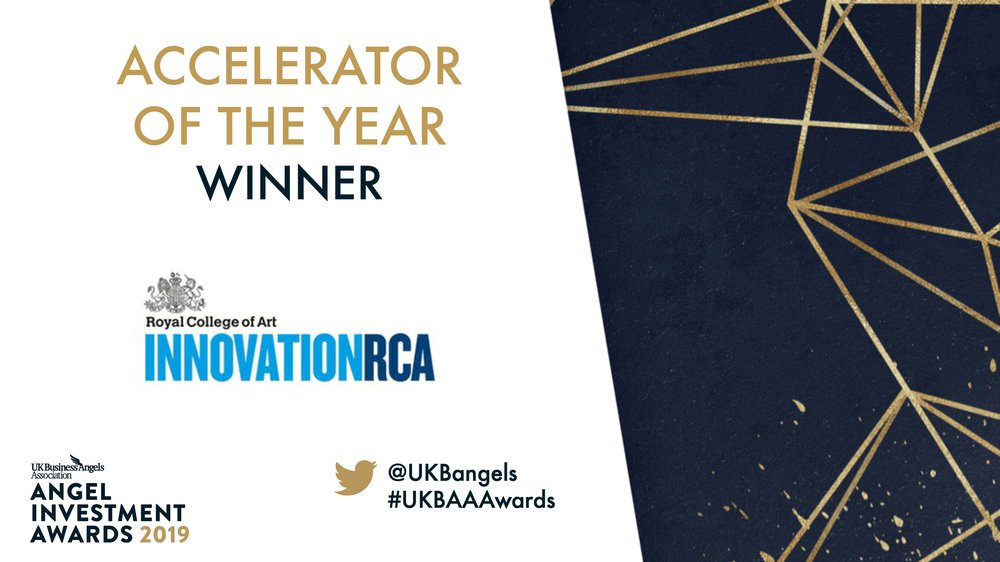 Accelerator of the Year