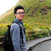 Weiyi Wang Profile image