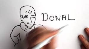 A Pen Holder for Donal