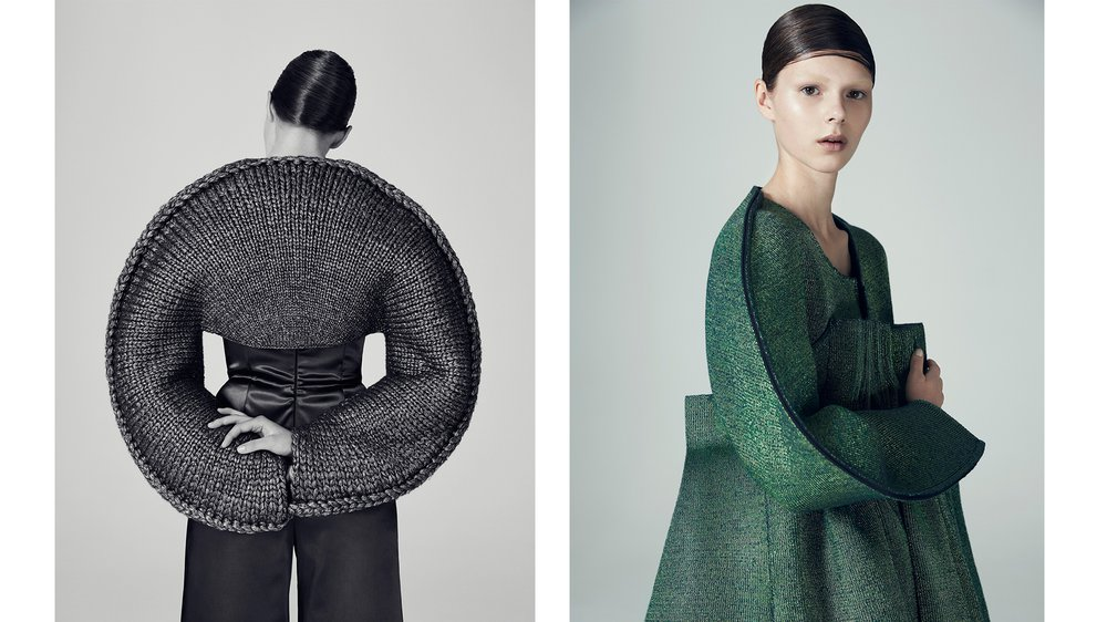 Earth's Crust Material rules, graduate collection