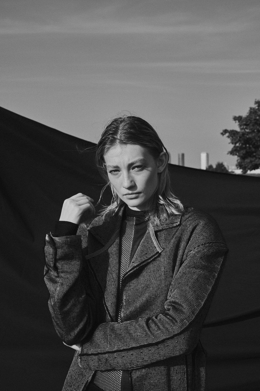 Margot Vaaderpass, Pilot Collection