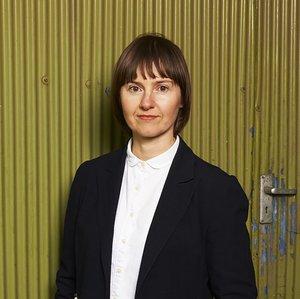 Vicky Richardson