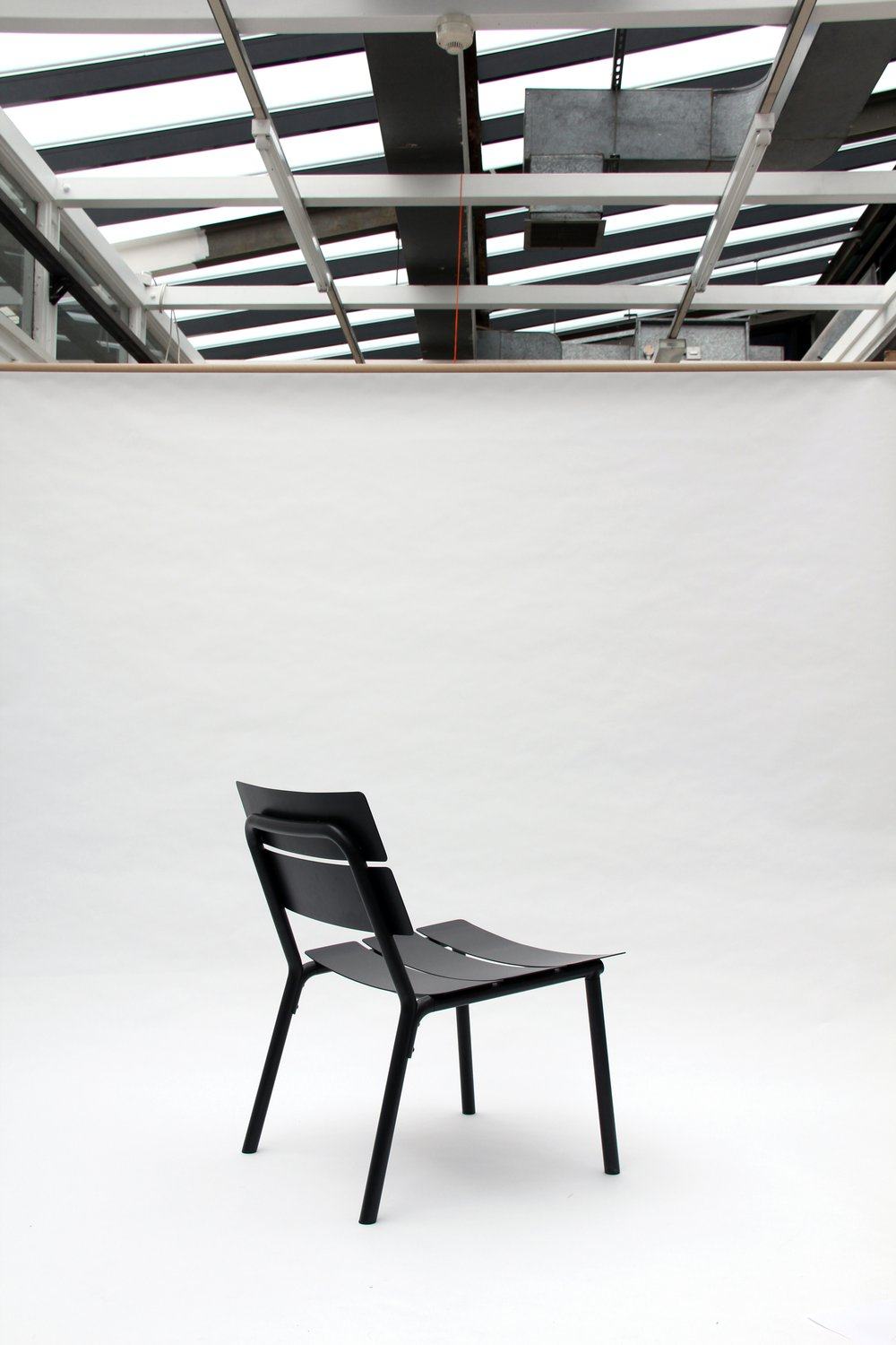 Thoreau Chair