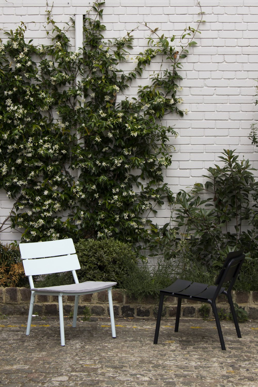 Thoreau Chair