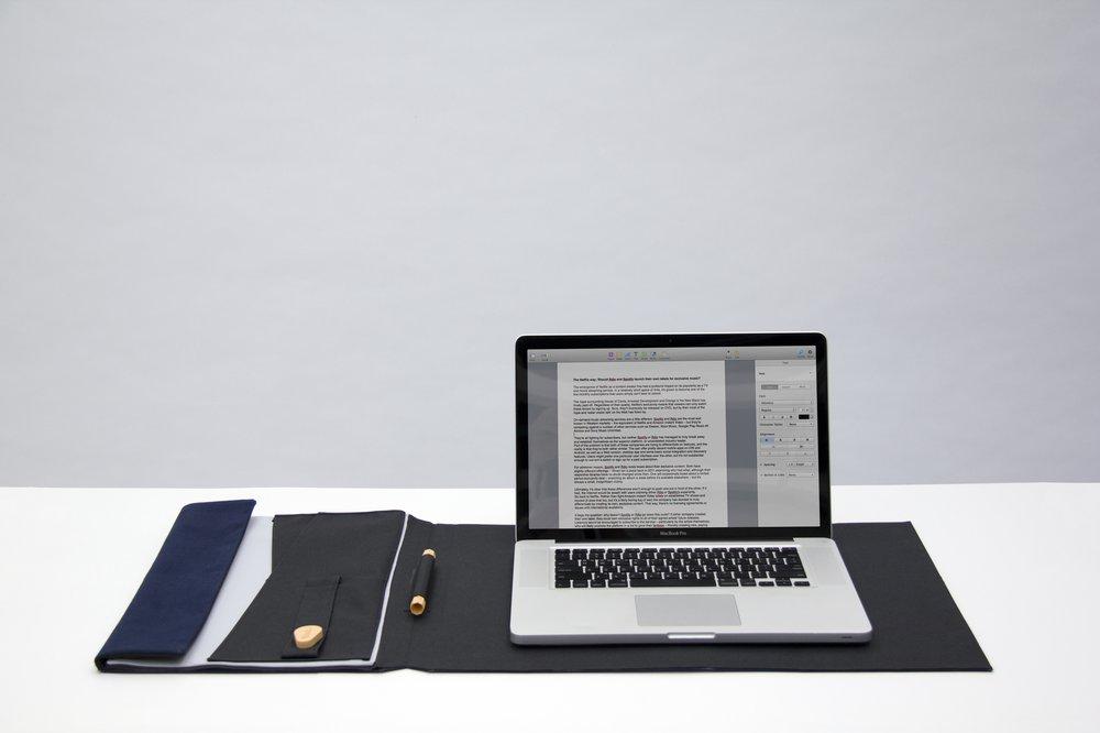 Devide Workspace for Digital Nomads