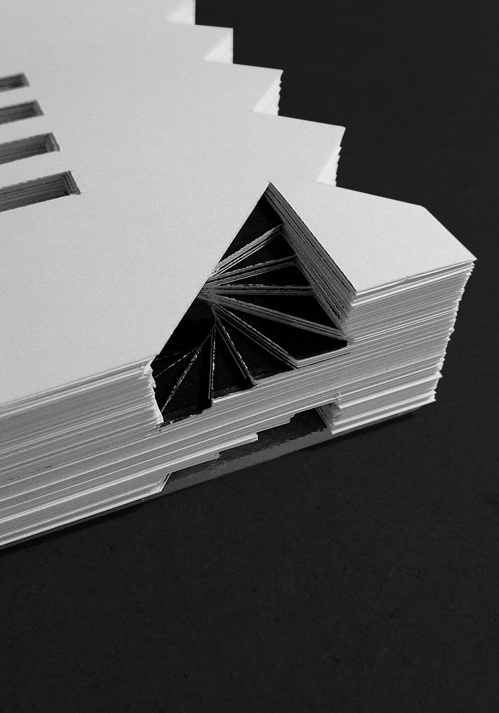 Storytelling of Book Making : An Architectural Exploration