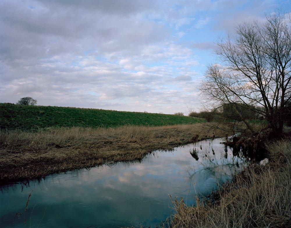 Waddington, Lincolnshire