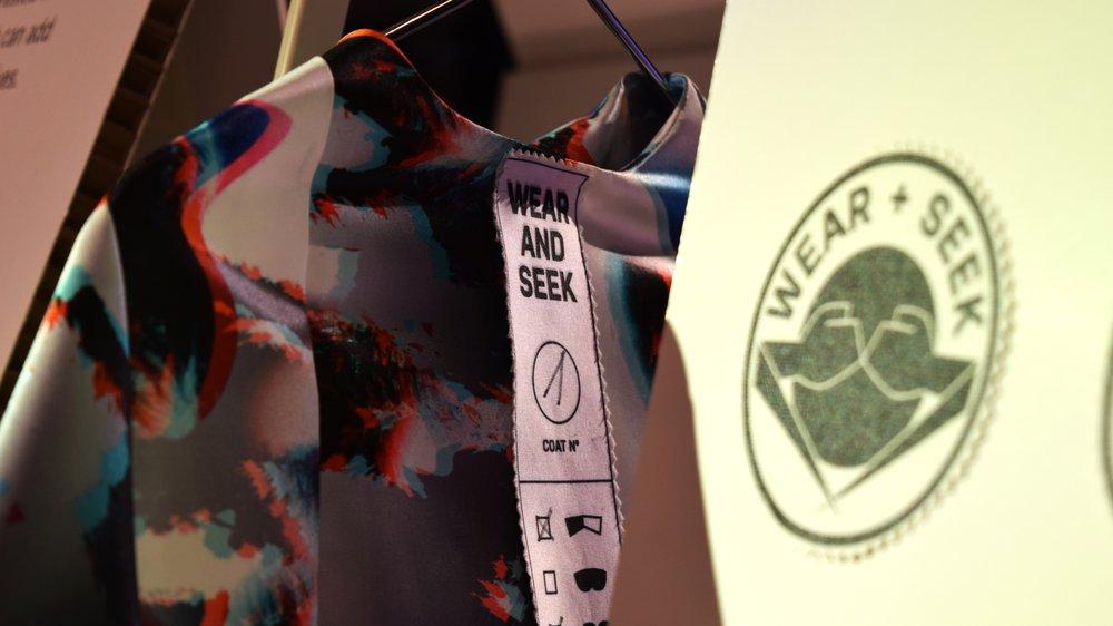 Wear + Seek