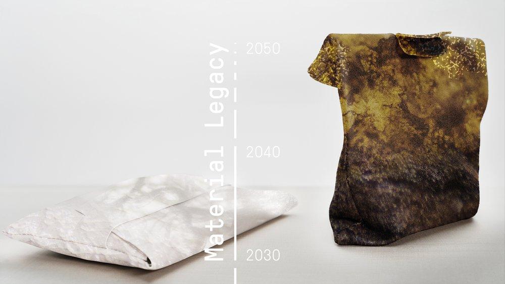 Material Legacy