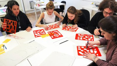 RCA2020 identity workshop