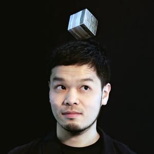 Yen-Ting Cho