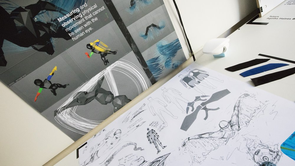 Design Work-in-progress 2018: Design Products, Nakeisha Nelson