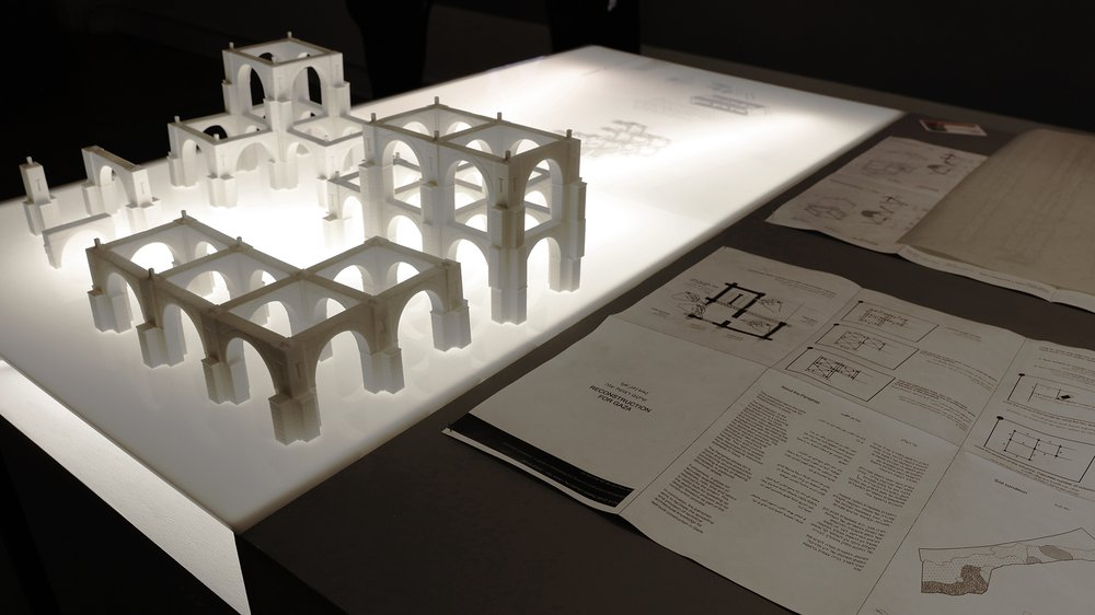 Work-in-progress Show 2017: School of Architecture, Architectural Design Studio 7: Collective Equipments