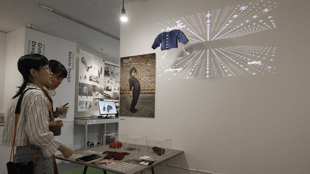 Show 2017: School of Design, Global Innovation Design, Ryan Mario Yasin