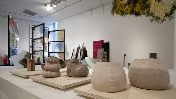 Show 2017: School of Material, Textiles