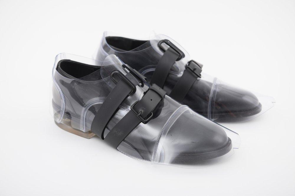 Marco Baitella, Footwear 2016