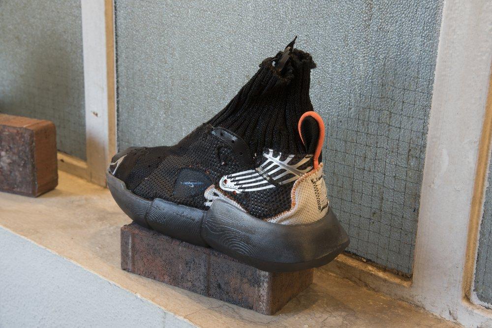 Helen Kirkum, Footwear 2016