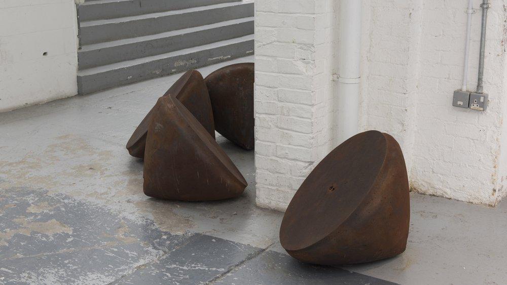 Show 2015, Nu Li, Sculpture