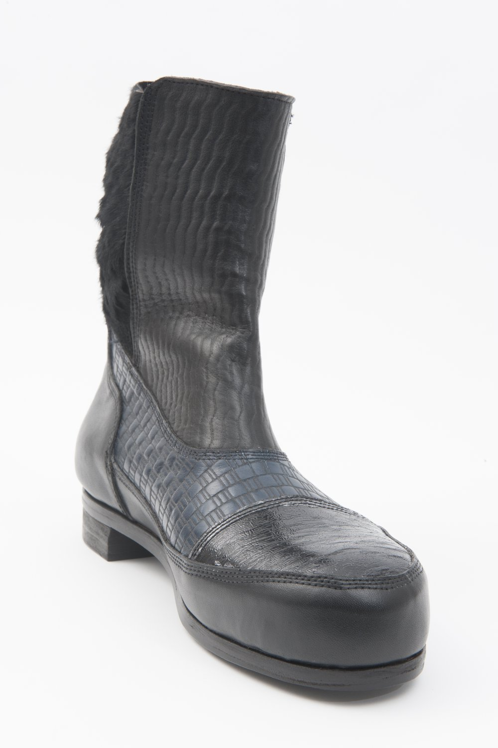 Stephenson Pre-Collection Boot